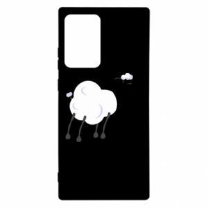 Etui na Samsung Note 20 Ultra Sheep