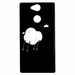 Etui na Sony Xperia XA2 Sheep