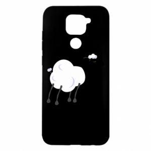 Etui na Xiaomi Redmi Note 9/Redmi 10X Sheep