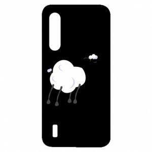 Etui na Xiaomi Mi9 Lite Sheep