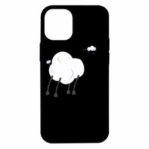 Etui na iPhone 12 Mini Sheep