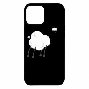 Etui na iPhone 12 Pro Max Sheep