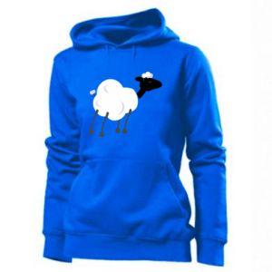 Bluza damska Sheep