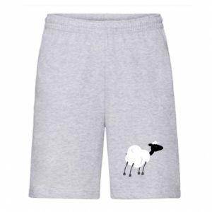 Szorty męskie Sheep