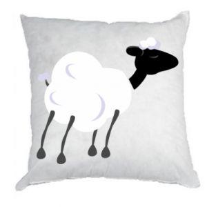 Poduszka Sheep