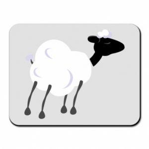 Podkładka pod mysz Sheep