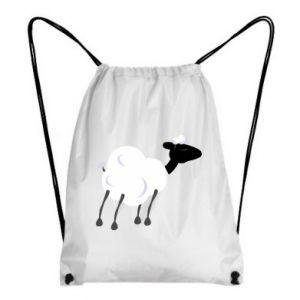 Plecak-worek Sheep