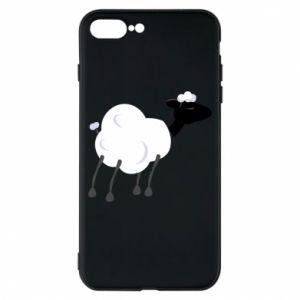 Etui na iPhone 8 Plus Sheep