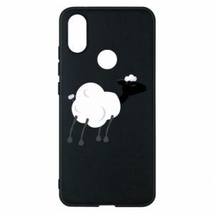 Etui na Xiaomi Mi A2 Sheep