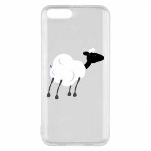 Etui na Xiaomi Mi6 Sheep