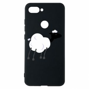 Etui na Xiaomi Mi8 Lite Sheep