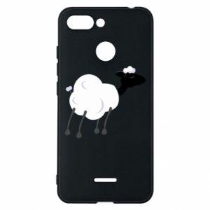 Etui na Xiaomi Redmi 6 Sheep