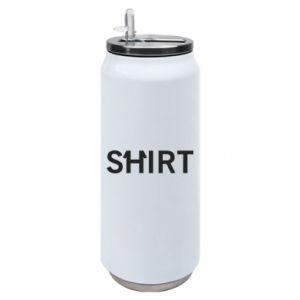 Puszka termiczna Shirt