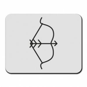 Mouse pad Shot - PrintSalon