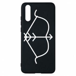 Phone case for Huawei P20 Shot - PrintSalon