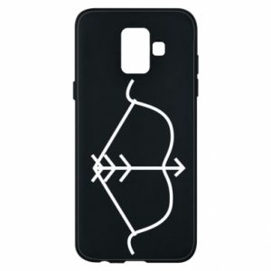 Phone case for Samsung A6 2018 Shot
