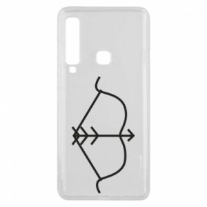 Phone case for Samsung A9 2018 Shot