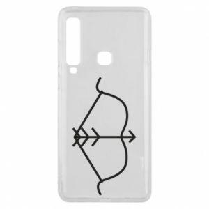 Phone case for Samsung A9 2018 Shot - PrintSalon