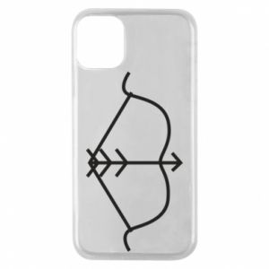 Phone case for iPhone 11 Pro Shot - PrintSalon