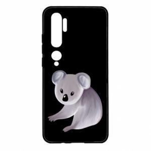 Etui na Xiaomi Mi Note 10 Shy koala