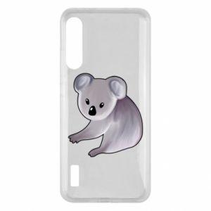 Etui na Xiaomi Mi A3 Shy koala
