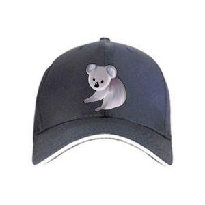 Czapka Shy koala - PrintSalon