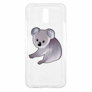 Etui na Nokia 2.3 Shy koala