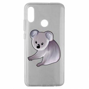 Etui na Huawei Honor 10 Lite Shy koala