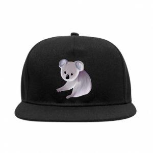 Snapback Shy koala - PrintSalon