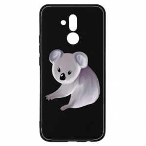 Etui na Huawei Mate 20 Lite Shy koala