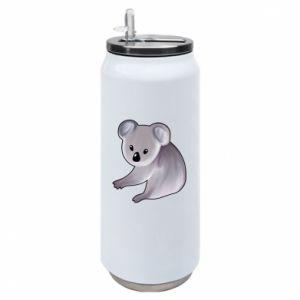 Puszka termiczna Shy koala