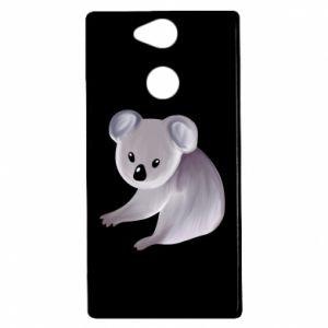 Etui na Sony Xperia XA2 Shy koala