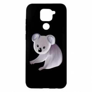 Etui na Xiaomi Redmi Note 9/Redmi 10X Shy koala