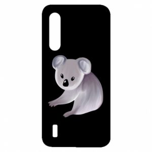 Etui na Xiaomi Mi9 Lite Shy koala
