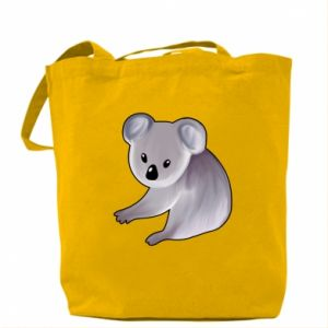Bag Shy koala