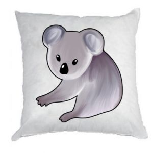 Poduszka Shy koala - PrintSalon
