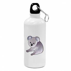 Bidon turystyczny Shy koala