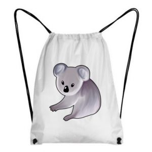 Backpack-bag Shy koala