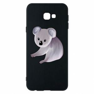 Etui na Samsung J4 Plus 2018 Shy koala
