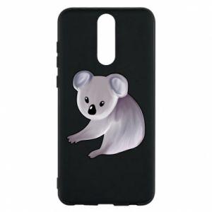 Etui na Huawei Mate 10 Lite Shy koala