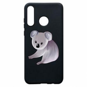 Etui na Huawei P30 Lite Shy koala