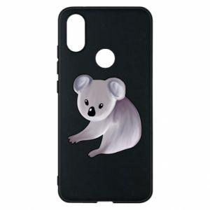 Etui na Xiaomi Mi A2 Shy koala