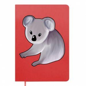 Notes Shy koala