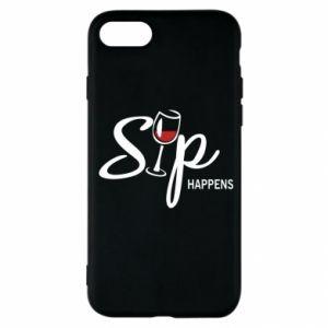 Etui na iPhone SE 2020 Sip