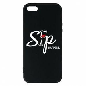 Etui na iPhone 5/5S/SE Sip