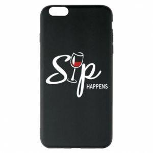 Etui na iPhone 6 Plus/6S Plus Sip