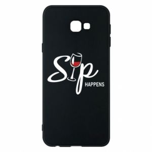Etui na Samsung J4 Plus 2018 Sip
