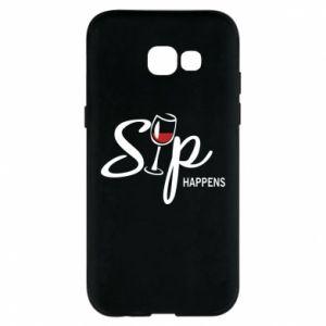 Etui na Samsung A5 2017 Sip