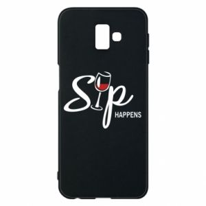 Etui na Samsung J6 Plus 2018 Sip