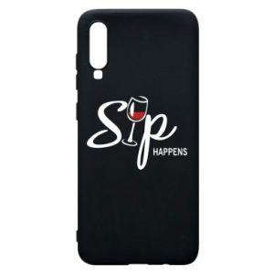 Etui na Samsung A70 Sip